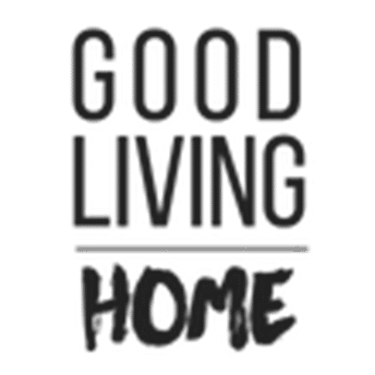 Good Living logo - instagram